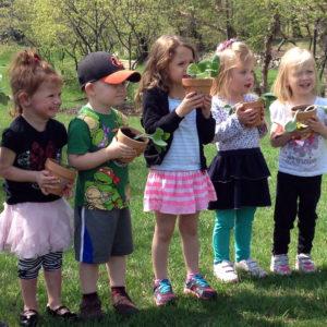 Pediatric stroke research and awareness