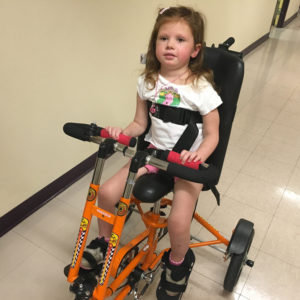 Adaptive Equipment Grant