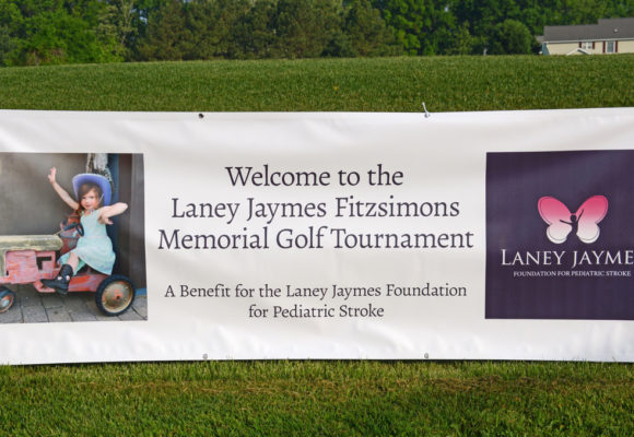 1st Annual Laney Jaymes Memorial Golf Tournament Update