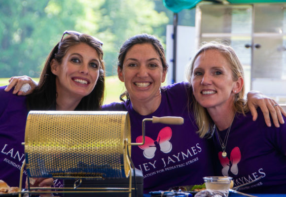 The 2nd annual Laney Jaymes Fitzsimons Memorial Golf Tournament was another success!